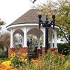 Barrington In Autumn.