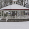 Gazebo In Wait Park