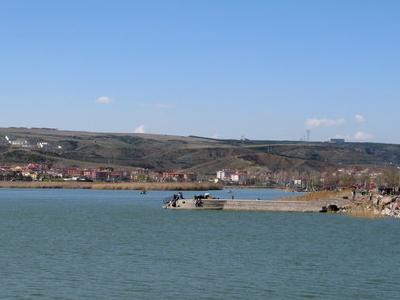Lake Mogan Golbasi