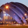 Clyde Auditorium Glasgow