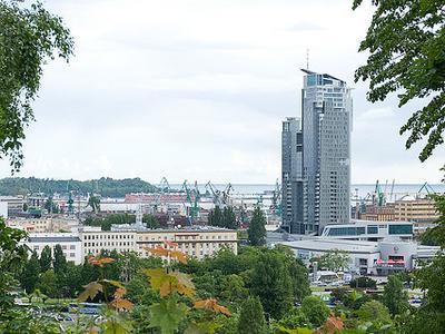 Gdynia Sea Towers