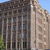 De Bazel, Home Of The Amsterdam City Archives