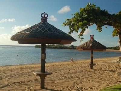 Geger Beach - Nusa Dua