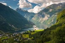 Geiranger Fjord - Norway