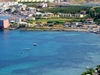 Karaburun Bodrum Cove