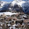 Estación de esquí de Auron