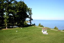 Geneva State Park Campground
