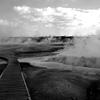 GenGeyser-4 For Flood Geyser - Yellowstone - USA