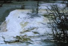 GenGeyser-6 For East Triplet Geyser - Yellowstone - USA