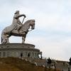 Genghis Khan Estatua Ecuestre