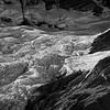 Ipasha Glacier Montana USA