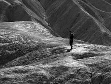 GenHikes-1 For Mount Stevenson - Yellowstone - USA