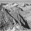 GenPeaks-10 For Bearhead Mountain - Glacier - USA