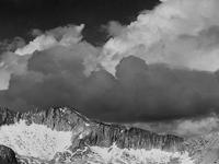 Cloudcroft Peaks