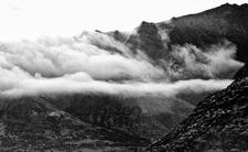 GenPeaks-9 For Long Knife Peak - Glacier - USA