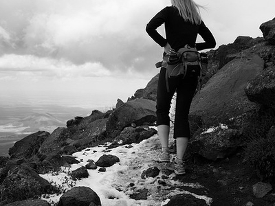 GenPic For Hedges Peak - Yellowstone - USA