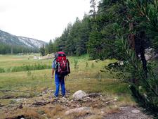 GenPic For Owl Creek Trail - Grand Teton - Wyoming - USA