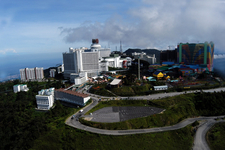 Genting Highlands - Theme Park