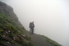 GenTrail-14 For Firebrand Pass Trail - Glacier - Montana - USA