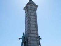 George-Étienne Cartier Monumento