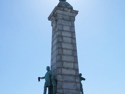 George Etienne Cartier Monument