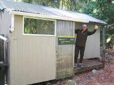 George Sound Hut