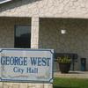 George West City Hall