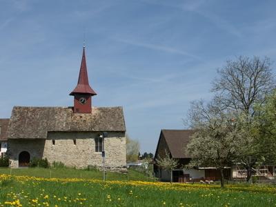 Gerlikon Village