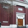 German Evangelical Lutheran Church Of St. Mark