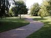 German Village Shiller's Park - Columbus