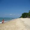 Gertak Sanggul Beach