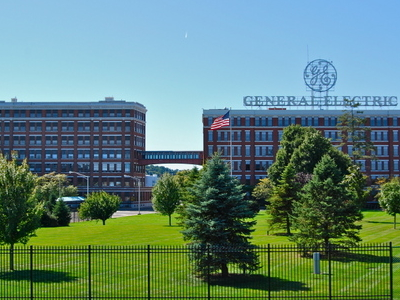 G E  Schenectady