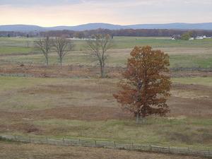 Gettysburg Battlefield Koa Kampground