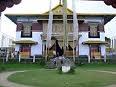 Geyzing Monastery