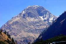 Ghasa Mustang Nepal
