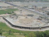 Ghazi Amanullah Khan International Cricket Stadium