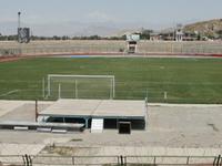 Ghazi Stadium