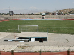 Estadio Ghazi
