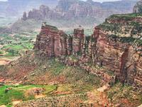 Ethiopia Historic Tour Package