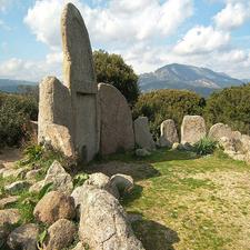 Giants' Grave