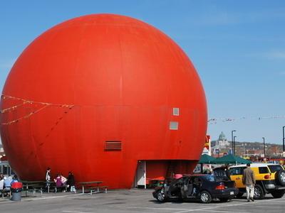 Gibeau Orange Julep Storefront