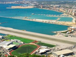 Aeroporto de Gibraltar