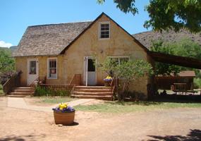 Gifford Homestead