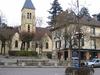 Gif Sur Yvette Place Eglise