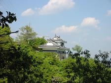 Gifujyou Castle