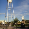 Gilbert Watertower
