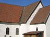 Gildeskaal  Old  Church
