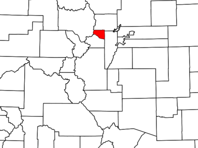 Gilpin County