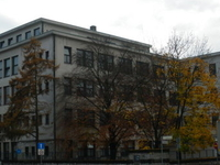Bezigrad Grammar School