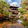 Ginkakuji Temple - Kyoto